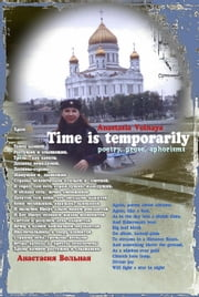 Time is temporarily ebook by Anastasia Volnaya