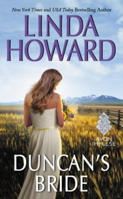 Duncan's Bride 電子書 by Linda Howard