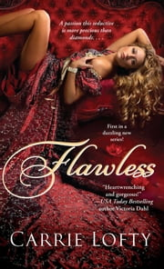 Flawless ebook by Carrie Lofty