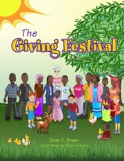 The Giving Festival ebook by Cindi Brown