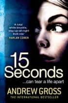 15 Seconds ebook by Andrew Gross