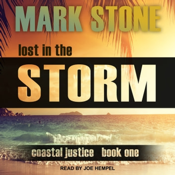 Lost in the Storm audiobook by Mark Stone