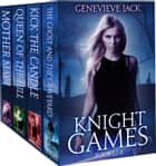 Knight Games Box Set ebook by Genevieve Jack