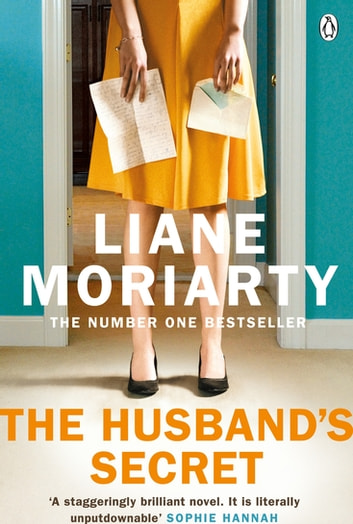 The Husband's Secret - From the bestselling author of Big Little Lies, now an award winning TV series 電子書 by Liane Moriarty