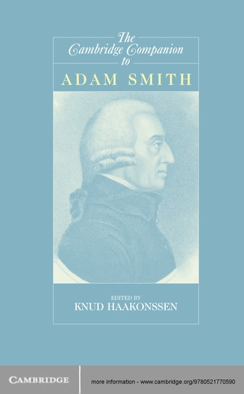 an introduction to adam smith He main focus of adam smith's the wealth of nations lies in the concept of economic growth growth, according to smith, is rooted in the increasing division of laborthis idea relates primarily to the specialization of the labor force, essentially the breaking down of large jobs into many tiny components.