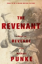 The Revenant, A Novel of Revenge