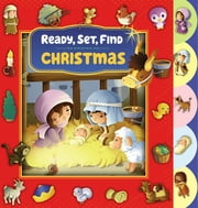 Ready, Set, Find Christmas ebook by Zondervan