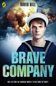 Brave Company ebook by David Hill