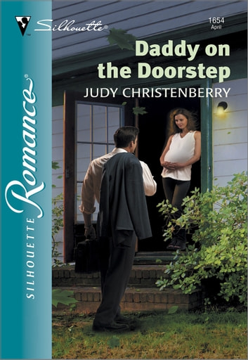 Daddy on the Doorstep ebook by Judy Christenberry