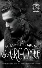 Gargoyle - Woodland Creek ebook by Scarlett Dawn,Woodland Creek