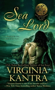 Sea Lord ebook by Virginia Kantra
