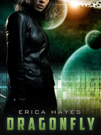 Dragonfly ebook by Erica Hayes