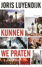 Kunnen we praten ebook door