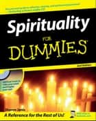 Spirituality For Dummies ebook by Sharon Janis