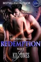 Redemption ebook by KD Jones
