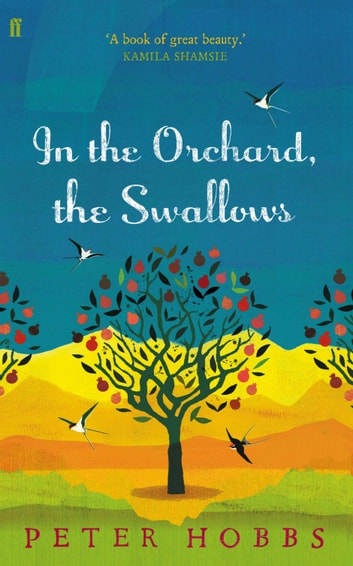 In the Orchard, the Swallows ebook by Peter Hobbs