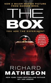 The Box - Uncanny Stories ebook by Richard Matheson