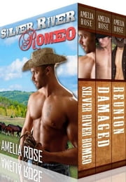 Rancher Romance Series - Trilogy Bundle Box Set ebook by Rose, Amelia