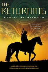 The Returning ebook by Christine Hinwood