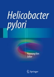 Helicobacter pylori ebook by Nayoung Kim