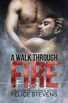 A Walk Through Fire ebook by