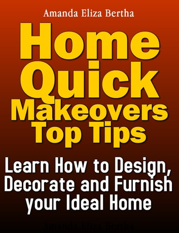 Home quick makeovers top tips learn how to design for How to learn to decorate your home