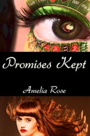 Promises Kept (BBW Erotic Romance) - Vegas Billionaire, #2 ebook by Amelia Rose