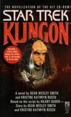 Klingon ebook by Dean Wesley Smith, Kristine Kathryn Rusch