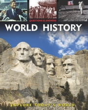 Questions and Answers about: World History ebook by Arcturus Publishing