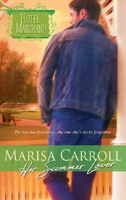 Her Summer Lover ebook by Marisa Carroll