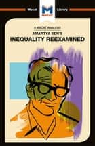Amartya Sen's Inequality Re-Examined ebook by Elise Klein