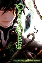Queen's Quality, Vol. 5 ebook by Kyousuke Motomi