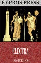 Electra ebook by Sophocles