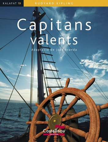 CAPITANS VALENTS ebook by Rudyard Kipling