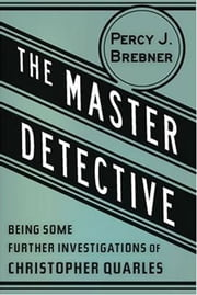 Starring Sherlock Holmes: A Century Of The Master Detective On Screen ebook by Percy James Brebner
