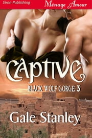Captive ebook by Gale Stanley