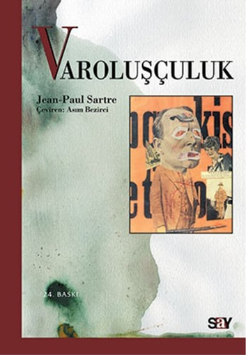Varoluşçuluk ebook by Jean-Paul Sartre