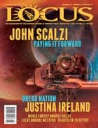Locus Magazine, Issue #679, August 2017 ebook by Locus Magazine