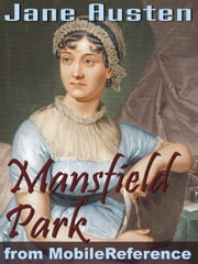 Mansfield Park. Illustrated (Mobi Classics) ebook by Jane Austen