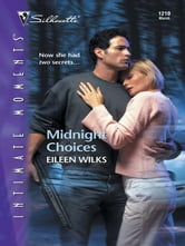 Midnight Choices ebook by Eileen Wilks