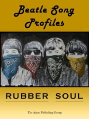 Beatle Song Profiles: Rubber Soul ebook by Joel Benjamin