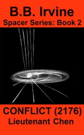 Conflict (2176) ebook by B.B. Irvine