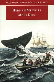 Moby Dick ebook by Herman Melville,Tony Tanner