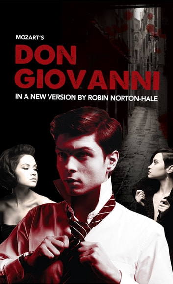 Don Giovanni ebook by Robin Norton-Hale