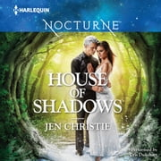 House of Shadows audiobook by Jen Christie