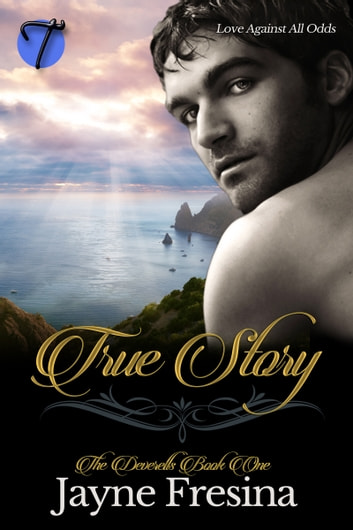 True Story ebook by Jayne Fresina