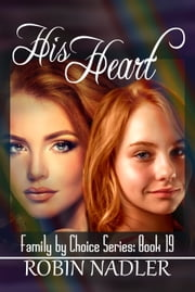 His Heart ebook by Robin Nadler