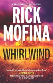 Whirlwind ebook by Rick Mofina