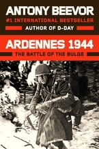 Ardennes 1944, The Battle of the Bulge