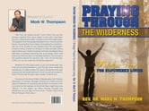 Praying Through The Wilderness ebook by Thompson, Mark wendell